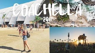 ↠ Coachella x Laguna 2017 ↞ [GoPro, DJI]