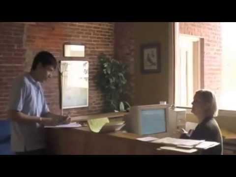 Berea Mayor's Office Energy Audit