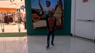Made ni india lagdi Guru randhawa dance video