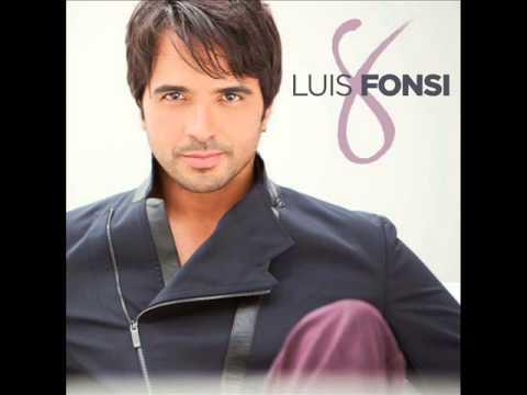 Luis Fonsi - El tren