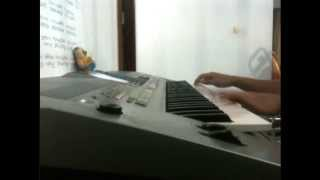 Yiruma - Passing By (Piano Cover)