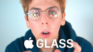 Apple Glasses - the INSANE MASSIVE Product from Apple [2020]