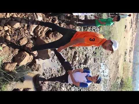 SATISH PRADHAN DNYANSADHNA COLLEGE THANE NSS Camp video 2016