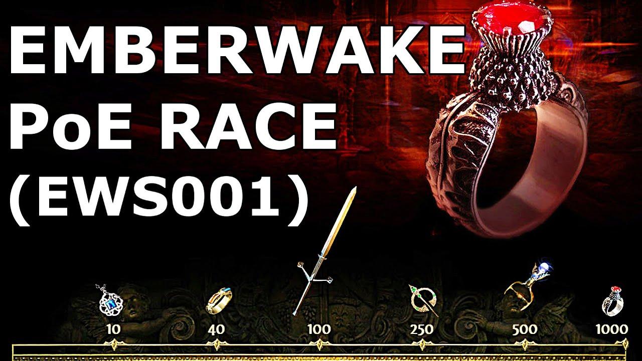 Poe Races