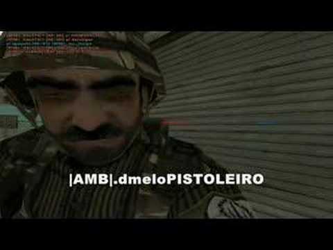  AMB  x Z! Battlefield 2