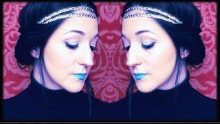 Quick & Easy Bohemian Goddess Hair Look Thumbnail