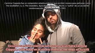 Nice Guy - Eminem ft Jessie Reyez Subtitulada en español
