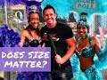 DOES SIZE MATTER? PART 2