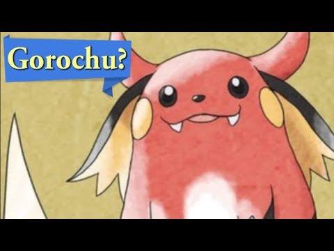 Pokemon Pikachu 2nd Evolution Gorochu Confirmed REAL?!