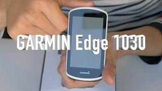 最新の超高級サイクルコンピューター 「GARMIN edge 1030」をレビュー! thumbnail
