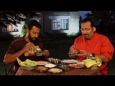 Rocky & Mayur visit Maharaja of Patiala's summer capital - Chail
