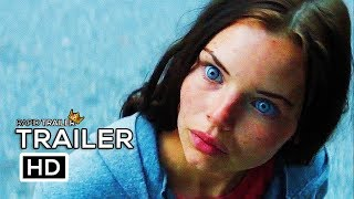 SIREN Official Extended Trailer (2018) Mermaid Fantasy Series HD
