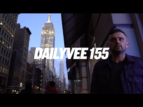 SNOW DAY | DailyVee 155