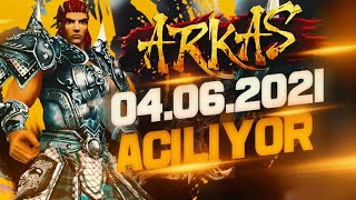 ARKAS2 TERRRRRRRRTEMİZ BİR SERVER !!!