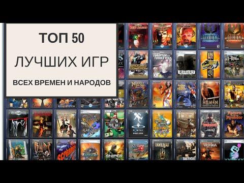 Лучшие игры самые популярные игры для всех платформ
