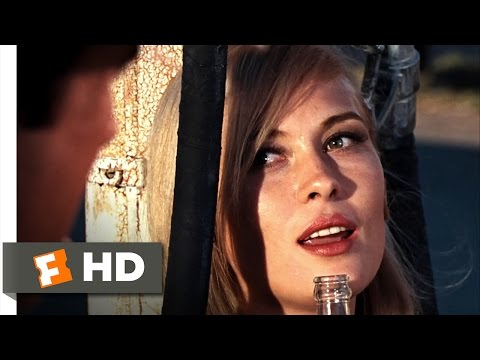 Bonnie and Clyde (1967) - What's It Like? Scene (2/9) | Movieclips