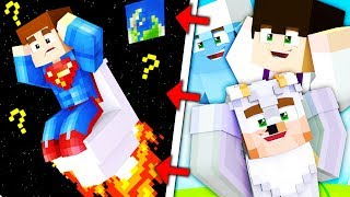 Minecraft Zgraja - NIKT MNIE TAK NIGDY NIE STROLOWAŁ... #13