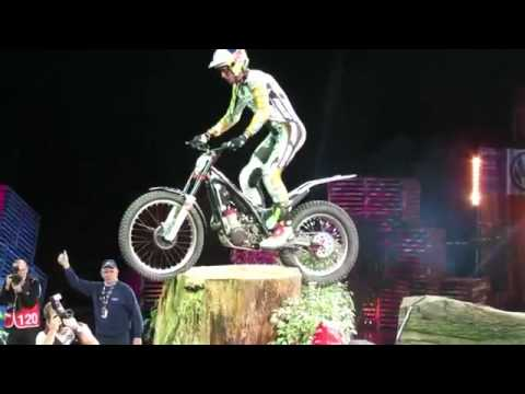 X-Trial World Championship Strasburgo