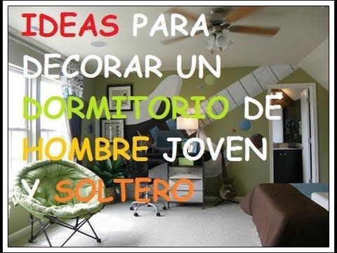 Decoracion de dormitorios para hombres solteros jovenes for Cuadros modernos decoracion para tu dormitorio living