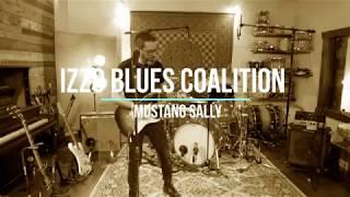 """""""Mustang Sally"""" (WILSON PICKETT cover)"""