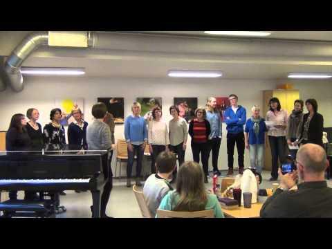 Sangkurs for voksne (5) - Møre og Romsdal musikkråd