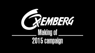 Making of Oxemberg