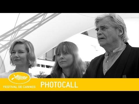 TONY ERDMANN - Photocall - VF - Cannes 2016