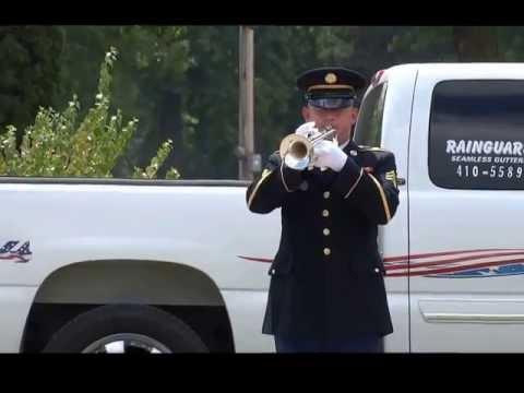 William Johnson Honor Guard