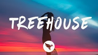 James Arthur & Ty Dolla $ign - Treehouse (Lyrics) Ft. Shotty Horroh Resimi