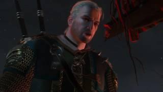 The Witcher 3 Загадка О Дина