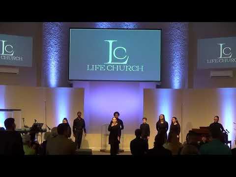 Life Church Joliet Praise Sign Team United Pentecostal UPC UPCI Apostolic Jesus