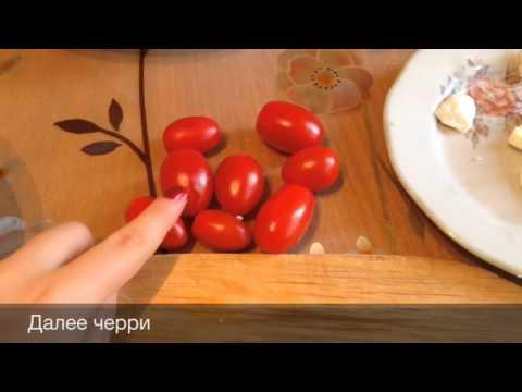 Рецепты салатов — Кулинарные рецепты любящей жены