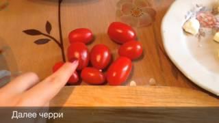 ПП РЕЦЕПТЫ|Низкокалорийный Салат