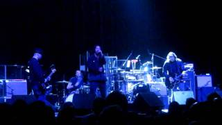 She Wants Revenge, Replacement, Live Concert, Oakland, 2009