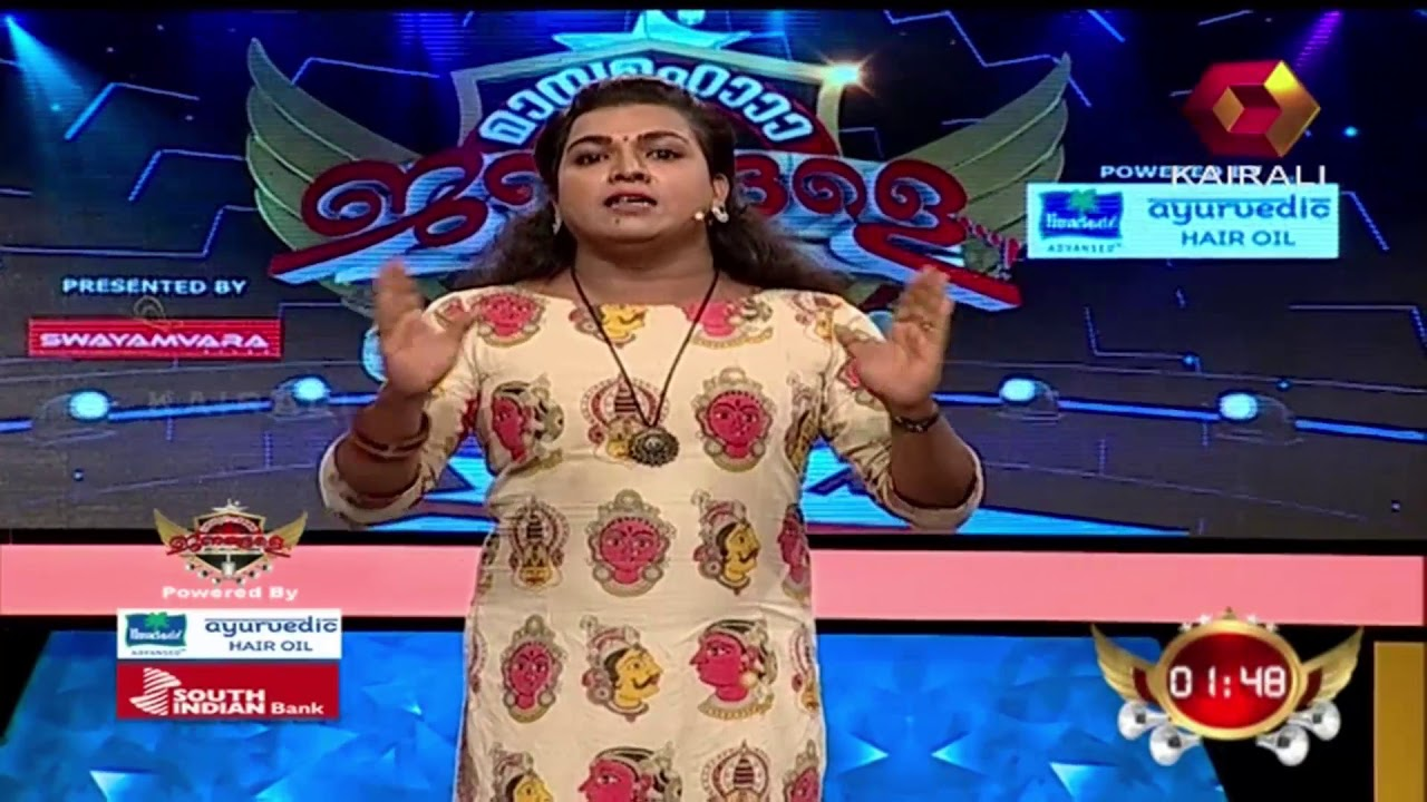 Manyamaha Janangale - An Exclusive Show For Fabulous Orators | 23rd November 2017 | Full Episode