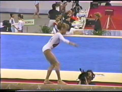 1991 Worlds - Optionals