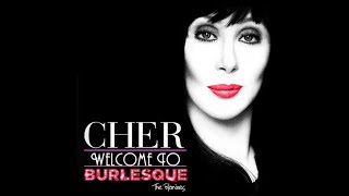 Cher.Burlesque.You Haven't Seen the Last of Me