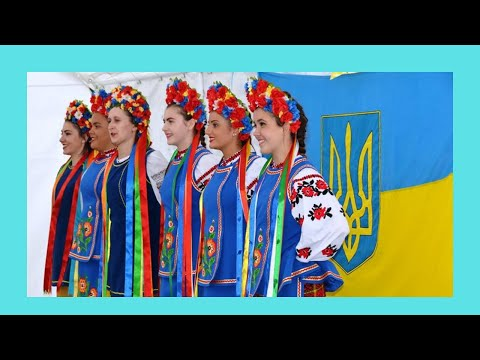 LONDON: 'Days of Ukraine' FESTIVAL and cultural event