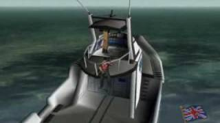 Jaws Unleashed - Story Mission 6