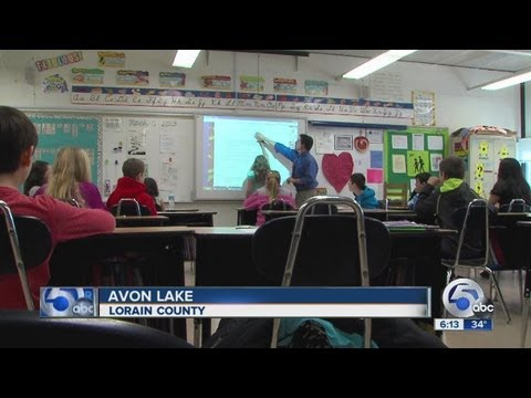 Redwood Elementary School scores high marks on Ohio Performance test index