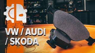 Video-Guide für Neulinge zu den üblichsten Reparaturen bei AUDI