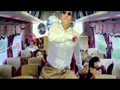 VOP Gangnam Style