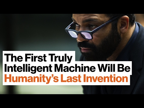 Artificial General Intelligence: Humanity's Last Invention | Ben Goertzel