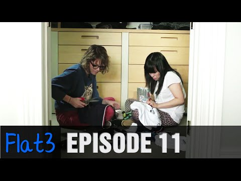 FLAT3 - EP11. TEAM BUILDING | Comedy Web Series
