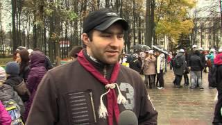 В Ярославле прошла благотворительная ярмарка «Помоги бездомным животным!»