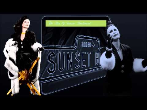 11 The Hits Of Sunset Boulevard-With One Look Instrumental Music