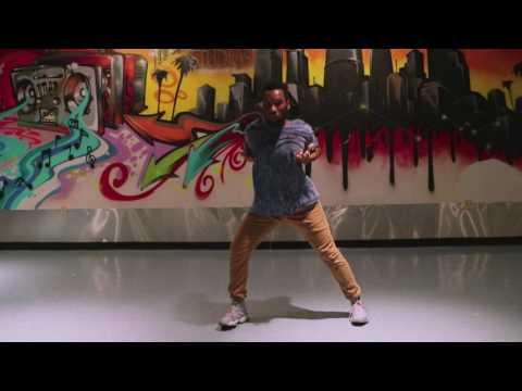 DFC Media | Trevor Starks Choreography | RAYE - Shhh