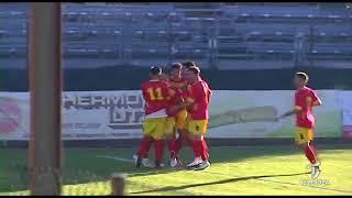 Serie D Girone D Sammaurese-Pianese 1-0