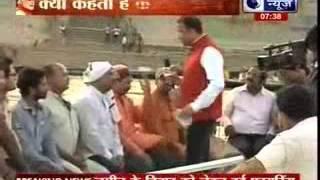 100 days of Narendra Modi