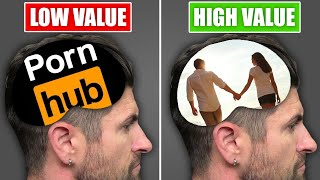 """Are You a """"LOW VALUE"""" Man? (Become a HIGH VALUE Man Women WANT!)"""